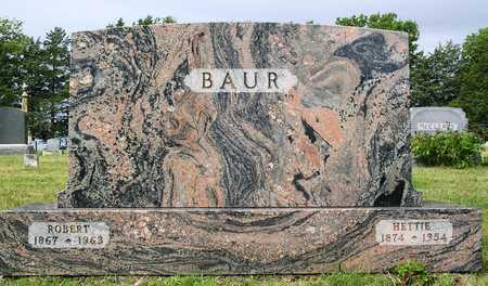 BAUR, ROBERT - Madison County, Iowa | ROBERT BAUR