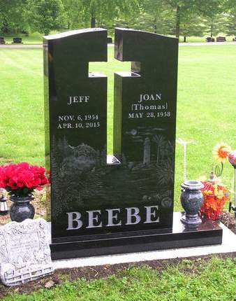 BEEBE, JOAN - Madison County, Iowa   JOAN BEEBE