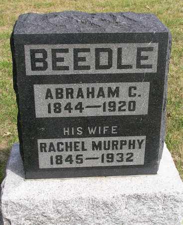 BEEDLE, RACHEL - Madison County, Iowa | RACHEL BEEDLE