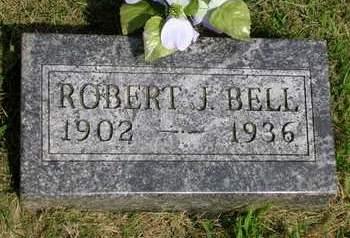 BELL, ROBERT JAMES - Madison County, Iowa | ROBERT JAMES BELL