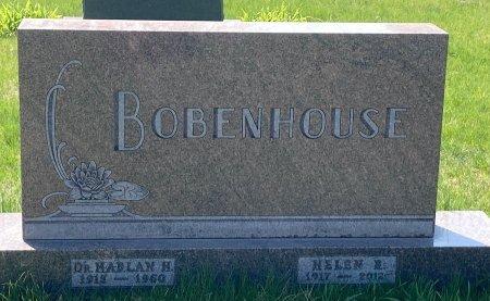 BOBENHOUSE, HELEN RUTH - Madison County, Iowa   HELEN RUTH BOBENHOUSE