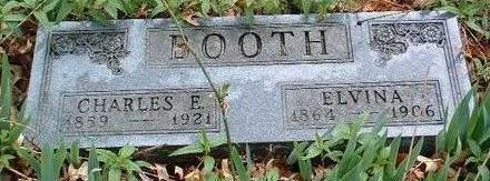 BOOTH, CHARLES EDWIN - Madison County, Iowa | CHARLES EDWIN BOOTH