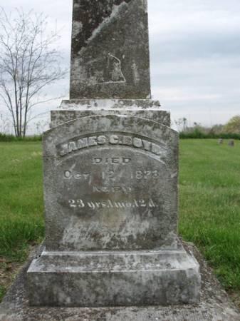BOYD, JAMES C. - Madison County, Iowa | JAMES C. BOYD