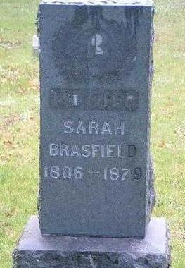 BRASFIELD, SARAH R. - Madison County, Iowa   SARAH R. BRASFIELD