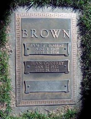 BROWN, JEAN - Madison County, Iowa | JEAN BROWN