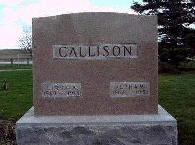CALLISON, LINDA ARTHA - Madison County, Iowa | LINDA ARTHA CALLISON