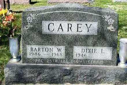CAREY, BARTON W. - Madison County, Iowa | BARTON W. CAREY
