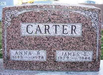CARTER, JAMES EVERETT - Madison County, Iowa | JAMES EVERETT CARTER