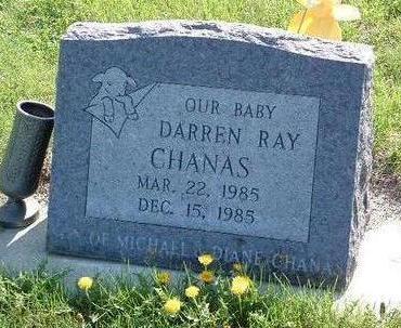 CHANAS, DARREN RAY - Madison County, Iowa | DARREN RAY CHANAS