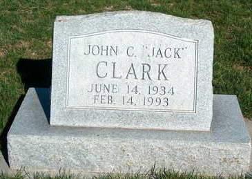 CLARK, JOHN CLIFTON
