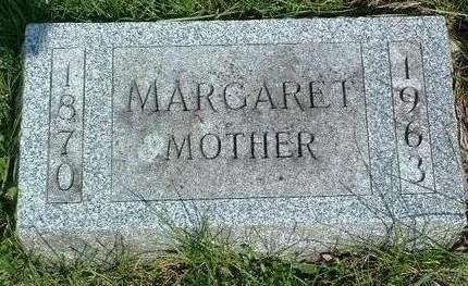 CLARKE, MARGARET ANN - Madison County, Iowa | MARGARET ANN CLARKE