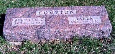 COMPTON, STEPHEN G. - Madison County, Iowa | STEPHEN G. COMPTON