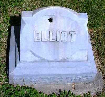 COOK, EDDY ELLIOTT - Madison County, Iowa | EDDY ELLIOTT COOK