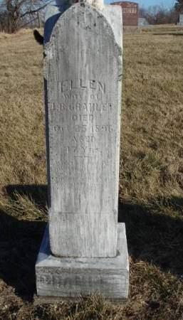 CRAMLET, MARTHA ELLEN - Madison County, Iowa | MARTHA ELLEN CRAMLET