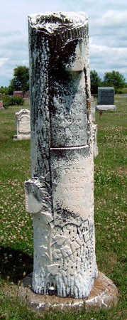 CRAVEN, JOHN D. - Madison County, Iowa | JOHN D. CRAVEN