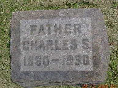 CRAWFORD, CHARLES SEIGEL - Madison County, Iowa | CHARLES SEIGEL CRAWFORD