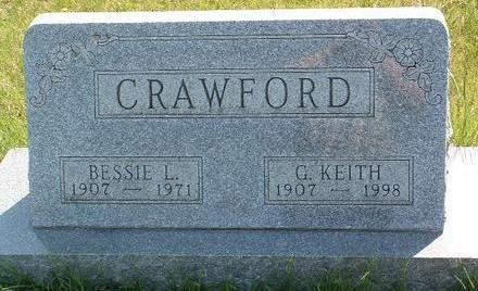 CRAWFORD, GERALD KEITH - Madison County, Iowa | GERALD KEITH CRAWFORD