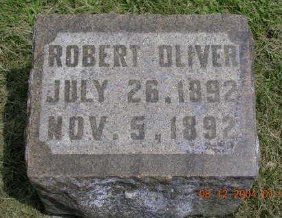 CRAWFORD, ROBERT OLIVER - Madison County, Iowa   ROBERT OLIVER CRAWFORD