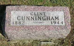 CUNNINGHAM, CLINT - Madison County, Iowa | CLINT CUNNINGHAM