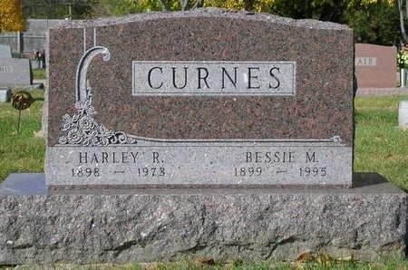 CURNES, BESSIE M. - Madison County, Iowa | BESSIE M. CURNES