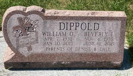 DIPPOLD, BEVERLY I. - Madison County, Iowa | BEVERLY I. DIPPOLD