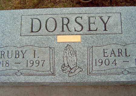 DORSEY, DELORES ANNA - Madison County, Iowa | DELORES ANNA DORSEY