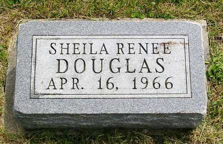 DOUGLAS, SHEILA RENEE - Madison County, Iowa | SHEILA RENEE DOUGLAS