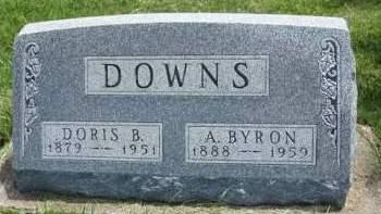 DOWNS, AMBARY BYRON - Madison County, Iowa | AMBARY BYRON DOWNS