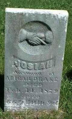 DRAKE, JOSIAH - Madison County, Iowa | JOSIAH DRAKE