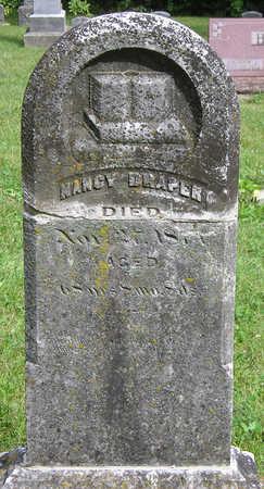 DRAPER, NANCY - Madison County, Iowa   NANCY DRAPER