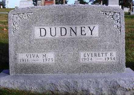DUDNEY, VIVA MARIE - Madison County, Iowa | VIVA MARIE DUDNEY