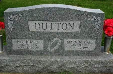 DUTTON, MARVIN DALE - Madison County, Iowa | MARVIN DALE DUTTON
