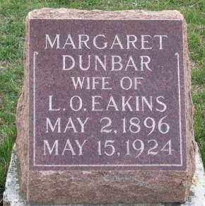 EAKINS, MARGARET - Madison County, Iowa | MARGARET EAKINS