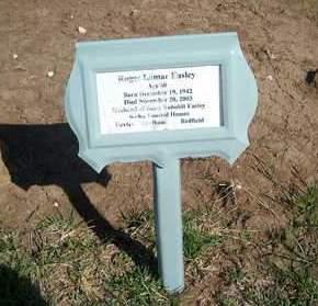 EASLEY, ROGER LAMAR - Madison County, Iowa | ROGER LAMAR EASLEY