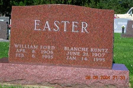 EASTER, BLANCHE IRENE - Madison County, Iowa | BLANCHE IRENE EASTER