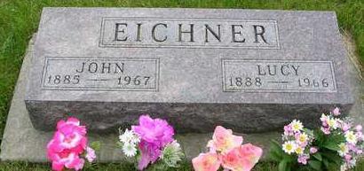 EICHNER, JOHN - Madison County, Iowa | JOHN EICHNER