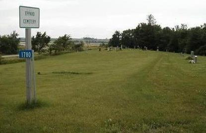 EPPARD - PITZER, CEMETERY - Madison County, Iowa | CEMETERY EPPARD - PITZER