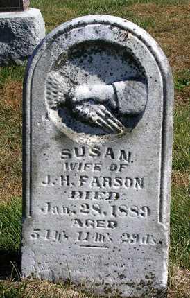 FARSON, SUSAN - Madison County, Iowa | SUSAN FARSON