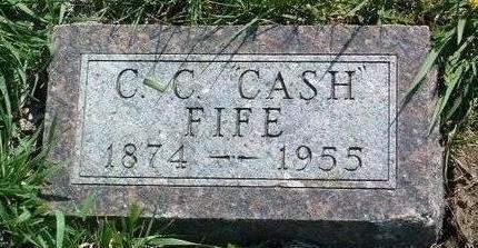FIFE, CASSIUS CLINTON