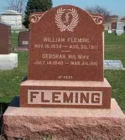FLEMING, DEBORAH - Madison County, Iowa | DEBORAH FLEMING