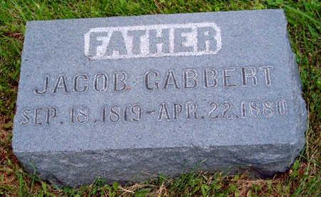 GABBERT, JACOB - Madison County, Iowa | JACOB GABBERT