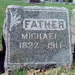 GABBERT, MICHAEL - Madison County, Iowa | MICHAEL GABBERT