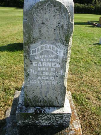 GARNER, MARGARET - Madison County, Iowa | MARGARET GARNER