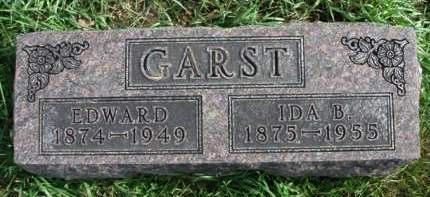 GARST, PHILLIP EDWARD - Madison County, Iowa | PHILLIP EDWARD GARST
