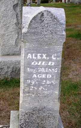 GENTRY, ALEXANDER J.