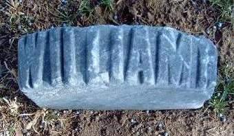 GENTRY, WILLIAM FRANKLIN - Madison County, Iowa | WILLIAM FRANKLIN GENTRY