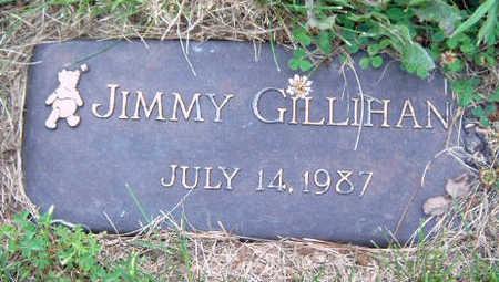 GILLIHAN, JIMMY - Madison County, Iowa | JIMMY GILLIHAN