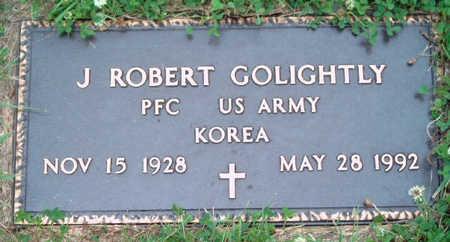 GOLIGHTLY, JOHN ROBERT - Madison County, Iowa | JOHN ROBERT GOLIGHTLY