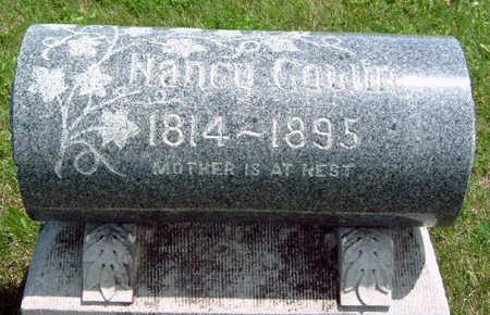 GOWIN, NANCY - Madison County, Iowa | NANCY GOWIN