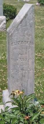 GRANDFIELD, ELIZABETH - Madison County, Iowa | ELIZABETH GRANDFIELD